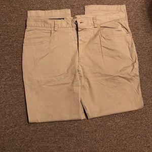 Men's dress pants 33 30